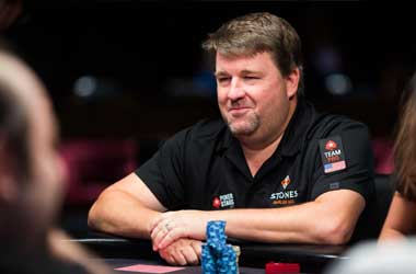 Chris Moneymaker Parts Ways With PokerStars After 17 Years
