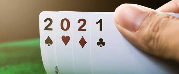 Four Resolutions To Help You Start Your Poker Journey Right In 2021