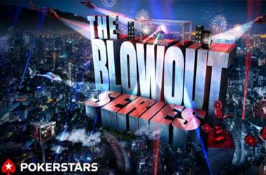 "Lithuania's ""arbaarba"" Among Biggest Winners at PokerStars Blowout Series"