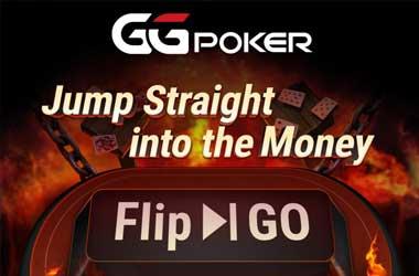 GGPoker: Flip & Go