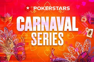 PokerStars Set To Host €15M GTD Carnaval Series in Southern EU