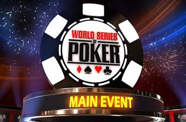 ESPN2 To Exclusively Broadcast 2020 WSOP Main Event on February 28