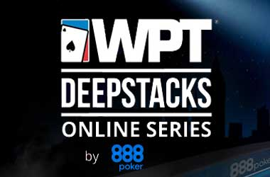 888poker Joins Forces with WPT for Upcoming WPTDeepStacks Online Festival