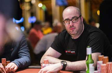 Jared Jaffe Wins Kickoff Event of WSOP Silver Legacy Circuit Series