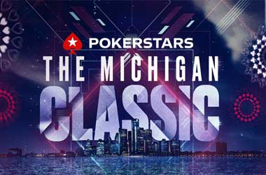 "PokerStars Launches ""Michigan Classic"" To Take On BetMGM Launch"