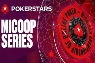 Pokerstars MICCOP