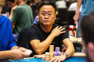 Qing Liu Defeats Joe McKeehen to Win WPT Venetian ME 2021