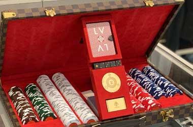 Set Poker Louis Vuitton