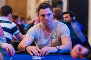 British Poker Pro Sam Trickett Leaves partypoker To Focus On His Family