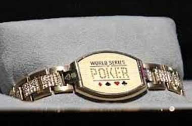 Seri Gelang Poker Dunia