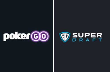 PokerGO To Launch First-Ever Fantasy Poker Offering With SuperDraft