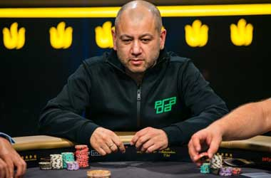 Rob Yong Wants To Create A New Poker Players Union