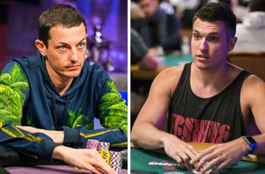 Doug Polk & Tom Dwan To Compete At WPT Heads-Up Poker Championship