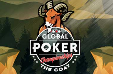 Kejuaraan Poker Global: KAMBING
