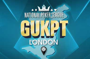 GUKPT London Will Take Place At The Poker Room From July 14th