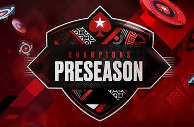 Pokerstars: Seri Pramusim Champions