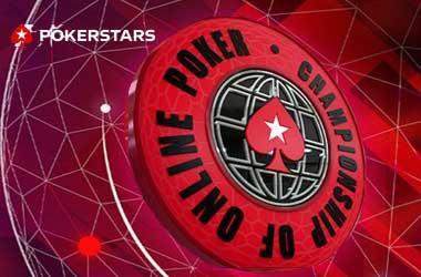PokerStars To Run COOP In MI, NJ and PA In Sep 2021