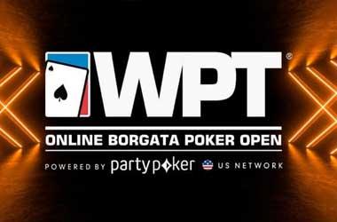 WPT Online Borgata Poker Open Falls Short Of $1M Guarantee