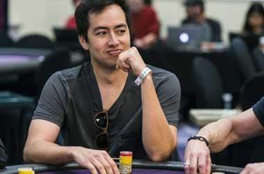 Tyler Cornell Pockets $833,289 at 2021 WSOP $25k High Roller Event