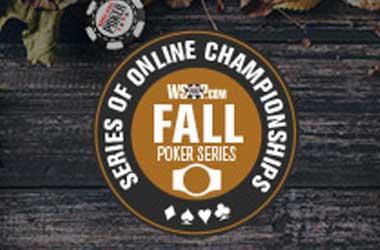 Seri WSOP Fall Poker: Seri Kejuaraan Online